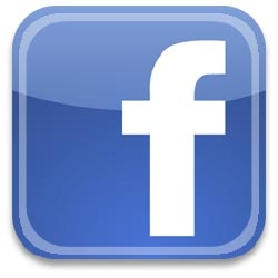 become a fan on facebook for promotions now